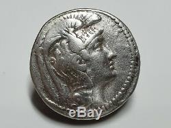ATTICA. Athens. Circa 165-42 B. C. AR Tetradrachm