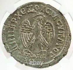 244- 249 Ad Silver Roman Empire Bi Tetradrachm Philip I Coin Ngc État De La Monnaie 5/5