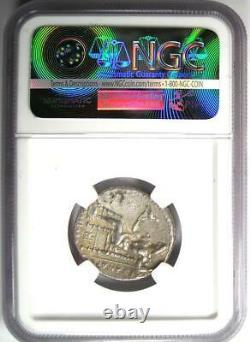 Alexander The Great III Ar Tetradrachm Pièce 336-323 Bc Certifié Ngc Choice Xf