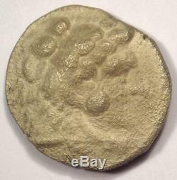 Alexandre Le Grand III Ar Tetradrachm Coin 336-323 Bc Au Détails