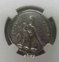 Ptolémée Royaume Ptolémée Ar Tétradrachme Ptolémée I 305-282 Bc Ngc Vg Alexandrie