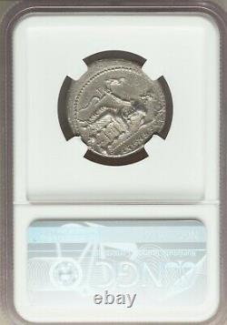 Royaume De Macédon Alexandre Le Grand Tétradrachme Ar III 336-323 Bc Ngc Ch Xf