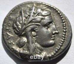 Sicile Syracuse Agathokles Nike Trophy Agathocles Victoria Beauty Nice Coin